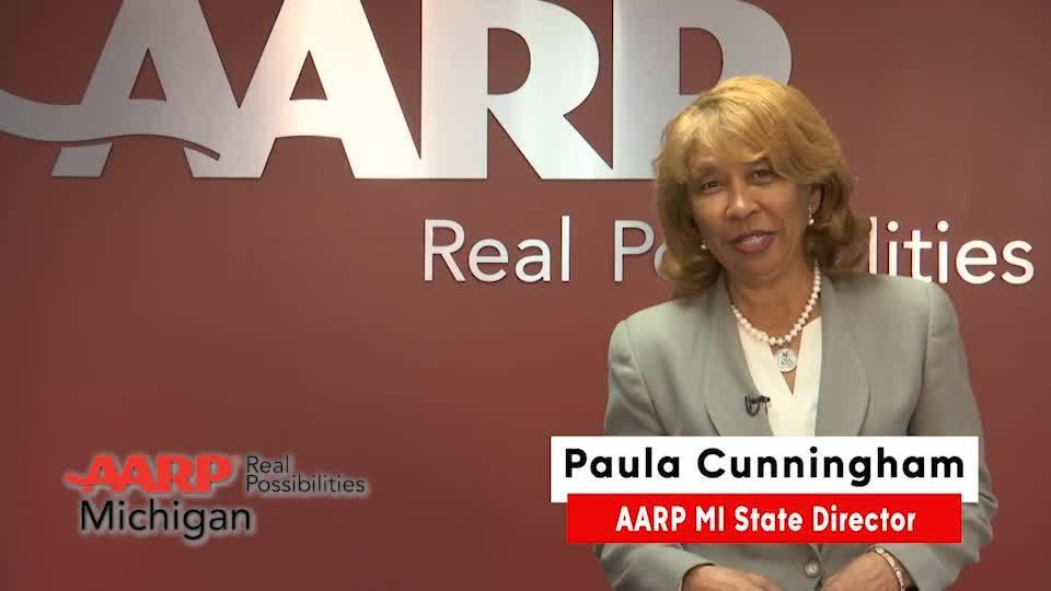 "AARP Real Possibilities | Season 1-Episode 5 ""Mayors"""
