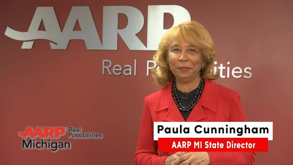 "AARP Real Possibilities | Season 1-Episode 8 ""Genealogy"""