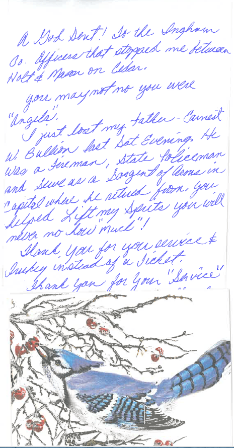 Ingham County Sheriff Turkey Giveaway Note_1542840476099.png.jpg