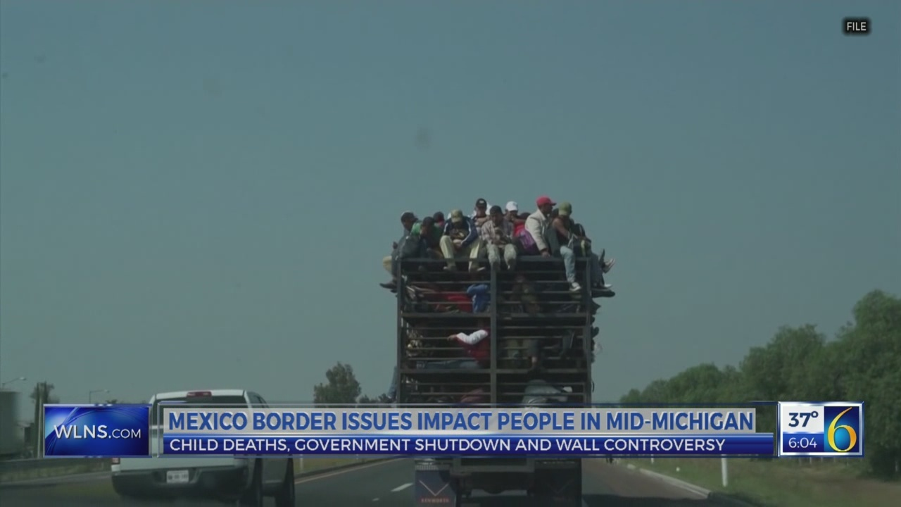 Migrant impact here in Lansing