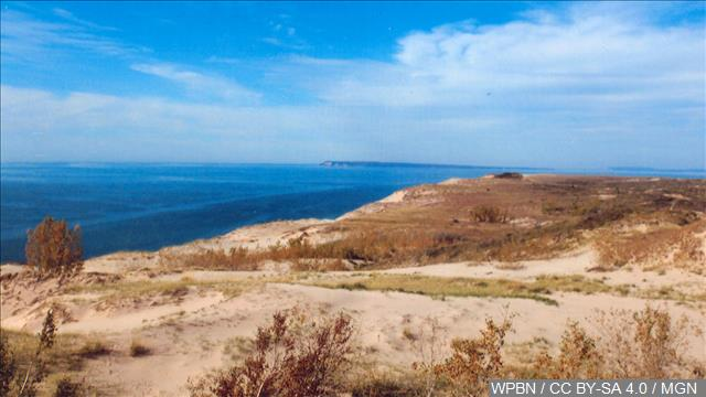 Sleeping Bear Dunes_86933
