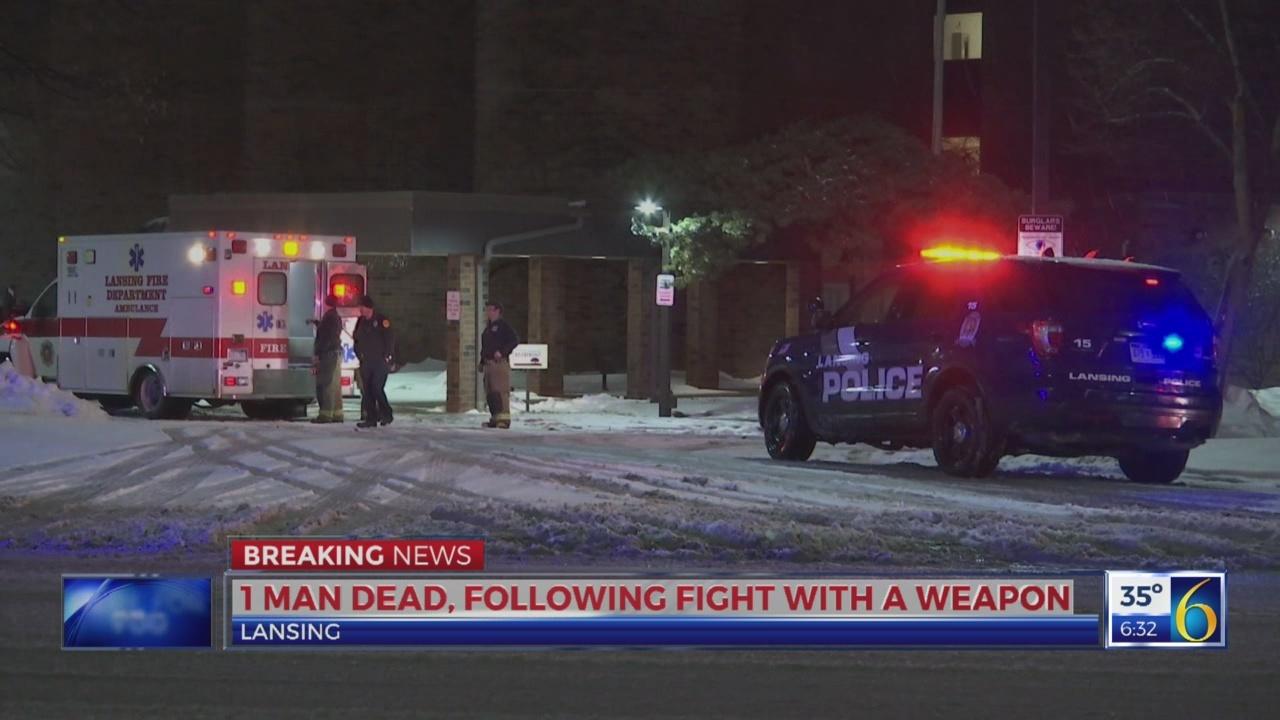6 News This Morning: stabbing