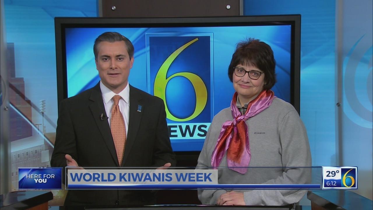 World Kiwanis Week