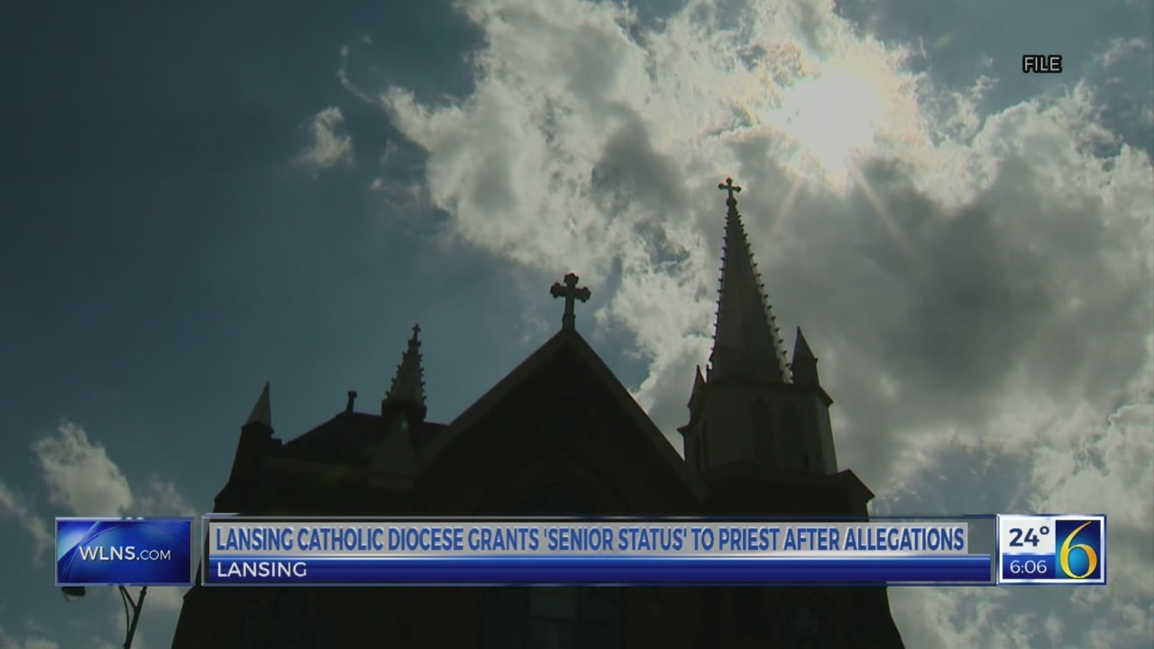 Rev. Inglot granted Senior Priest status... and local groups are not happy