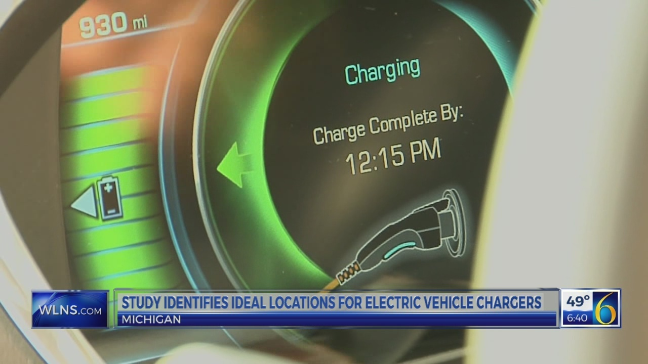 6 News This Morning: ev chargers 2