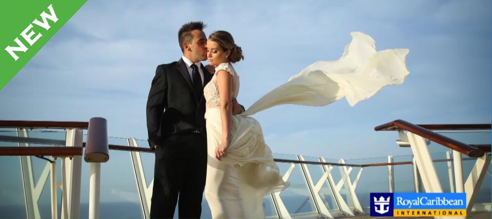 My Travel | Royal Caribbean Wedding