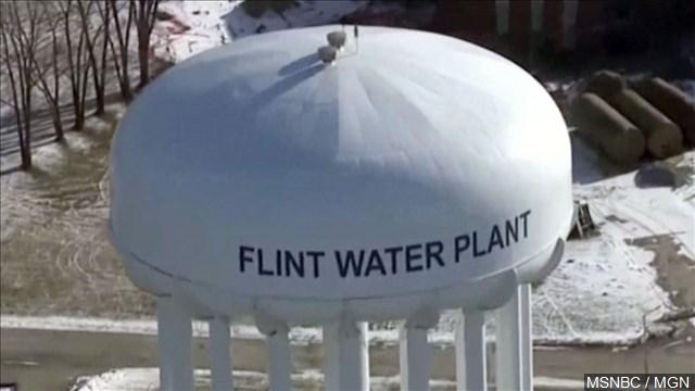 Flint water_128324