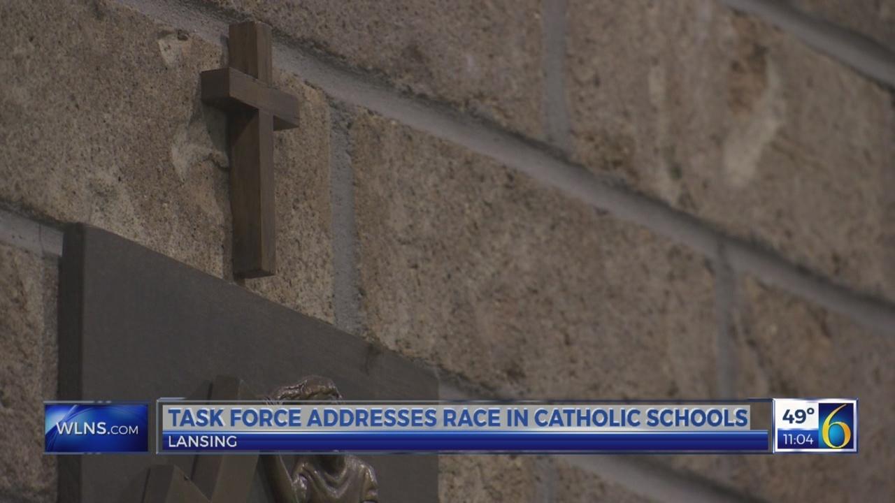 Diocese addresses diversity