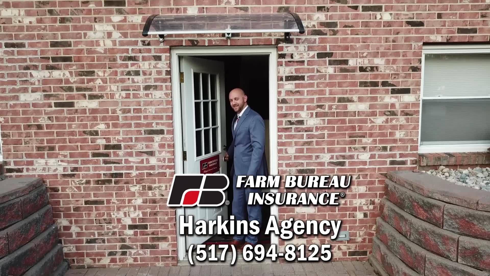 Harkins Insurance   Whole vs Term Life Isnsurance