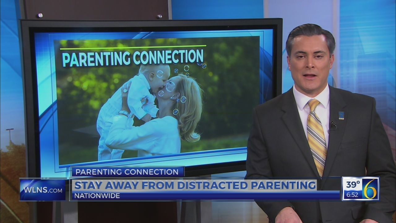 PC Distracted Parenting