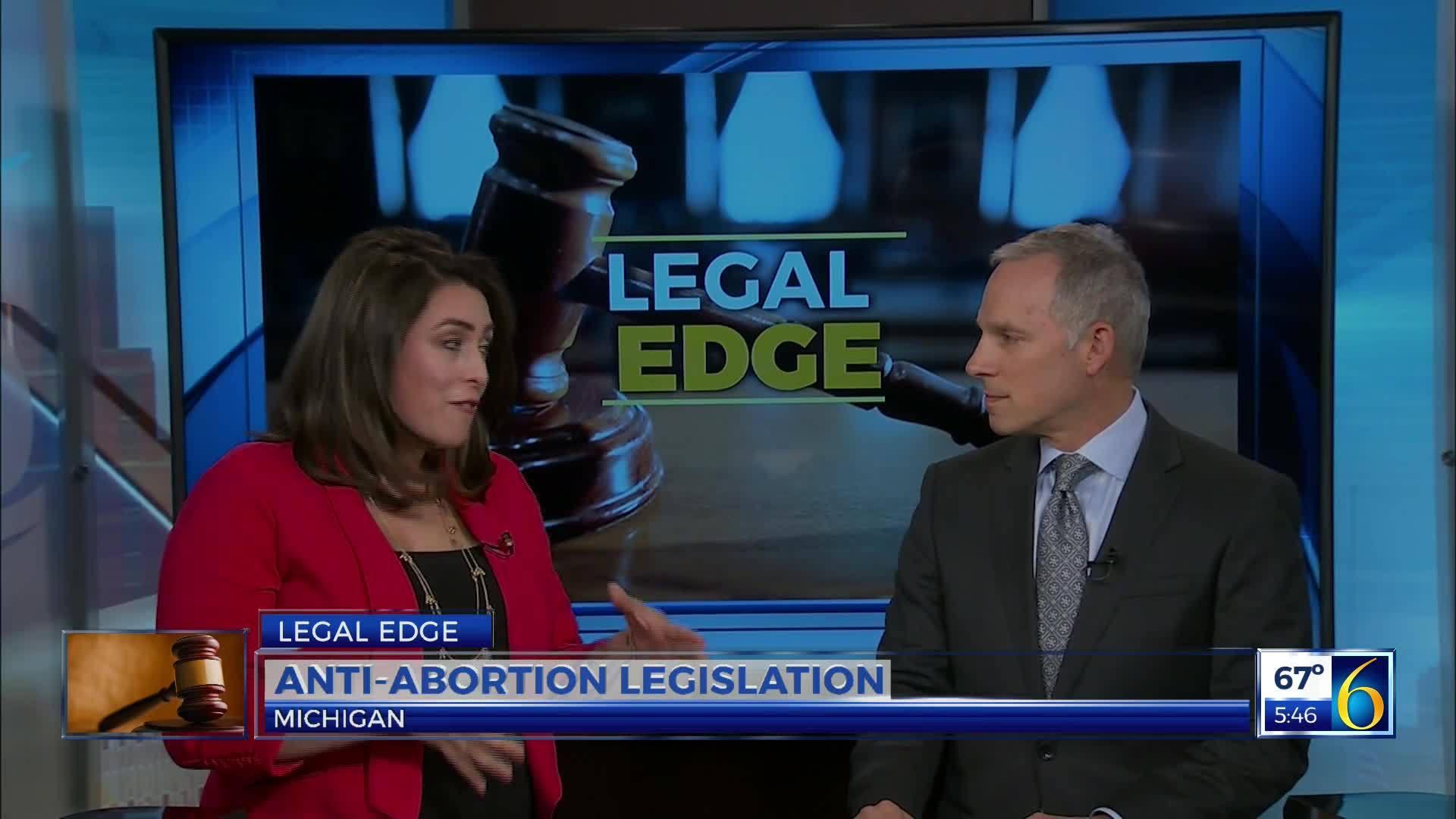 LEGAL EDGE: Understanding Roe v. Wade