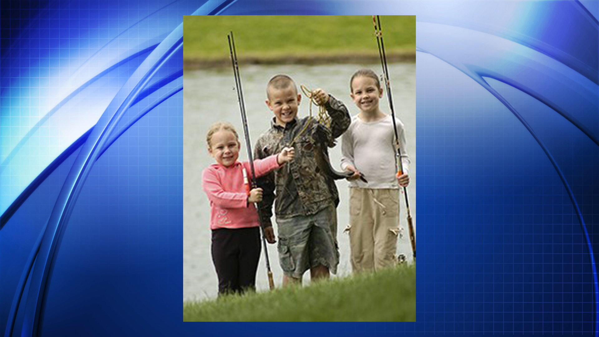 DNR offers free fishing, state parks and ORV trail use this