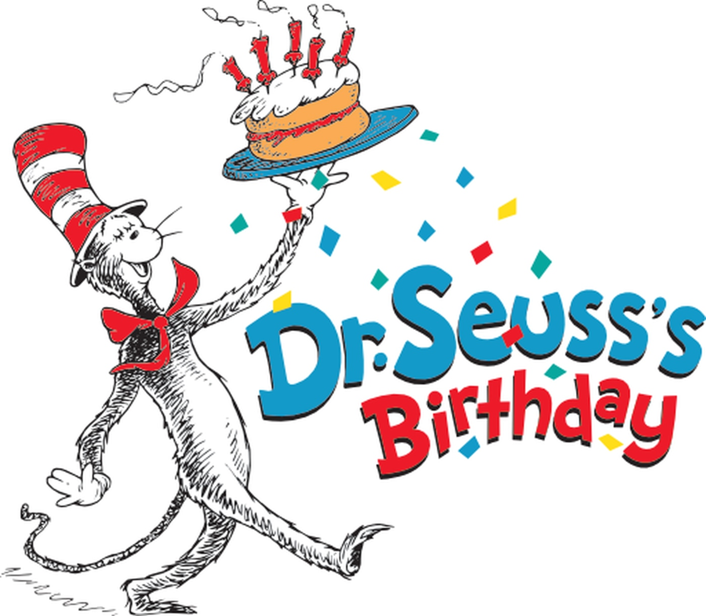 Happy Birthday Dr Seuss From Lynn Meadows Discovery Center