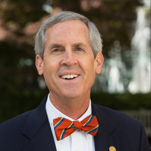 Dennis G. Manning