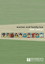 Cover of Women and Family Law