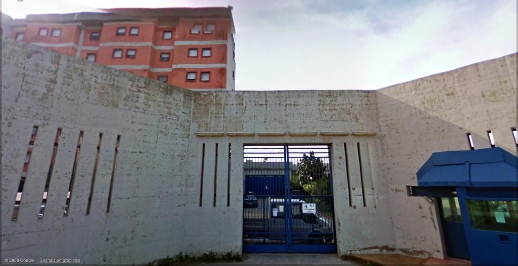 Agente penitenziario aggredito nel carcere di Augusta - Digitale terrestre  free: canale 652