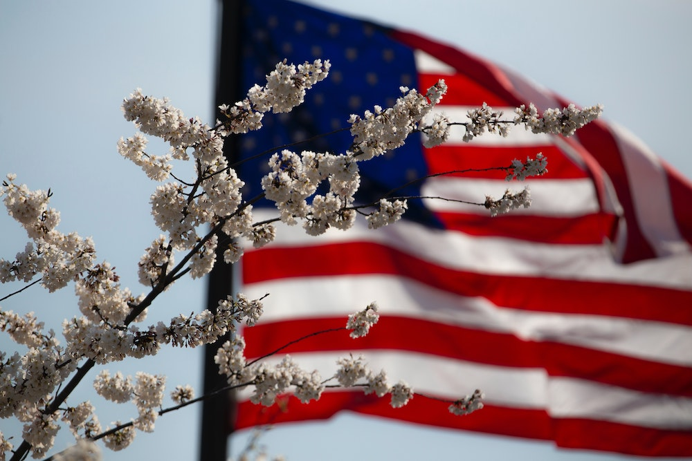 Lehigh Valley Hosts Socially Distanced Events To Mark Memorial Day