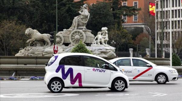 Carsharing: un nuevo fruto del ya indisociable binomio movilidad – tecnología.