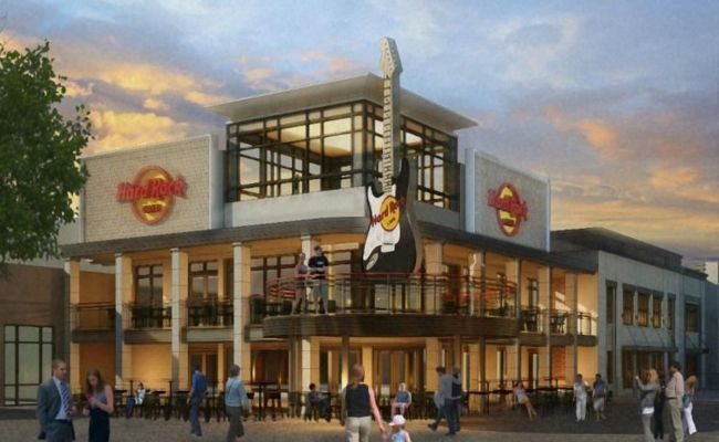 Dave And Buster S New Nightclub Coming To Broadway At The