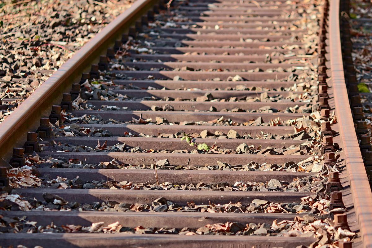 18-year-old woman dies after being hit by Amtrak train in N.C.