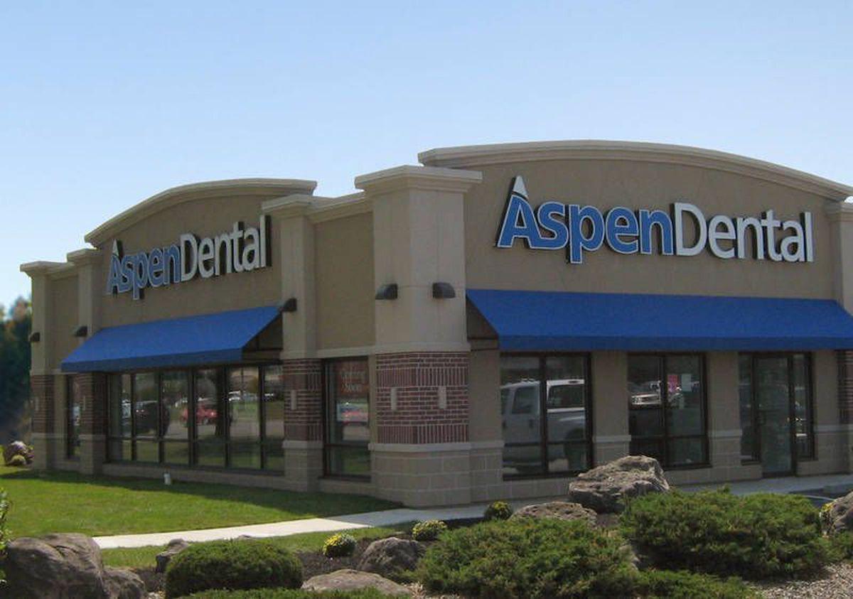Aspen Dental offers free dental care for local veterans