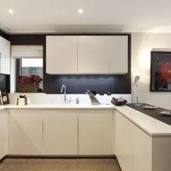 Kitchen Stove Gas 22 Inch Sink Contemporary Coving & Cornice - Wm. Boyle