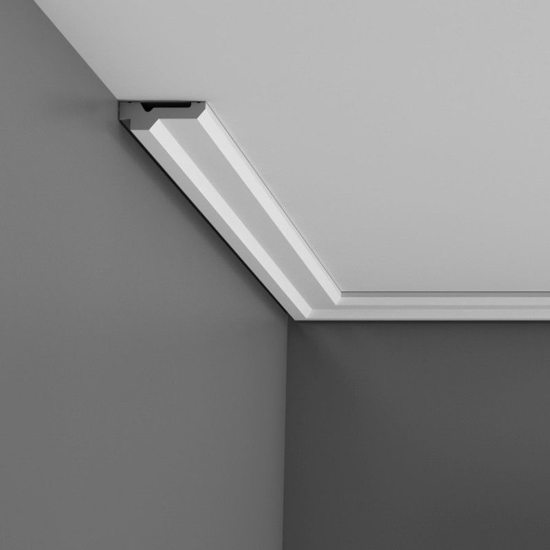 C360 Bristol Modern Coving  Wm Boyle Interior Finishes