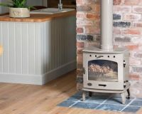 Wood Burning & Multi-Fuel Stoves Glasgow - Wm.Boyle