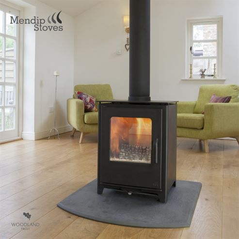 Solid Fuels And Wood Burning Stoves
