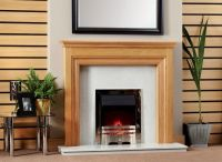 Glasgow Fireplaces & Stoves - Wm. Boyle