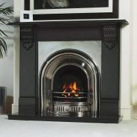 Cast iron Fireplaces Glasgow - Wm. Boyle
