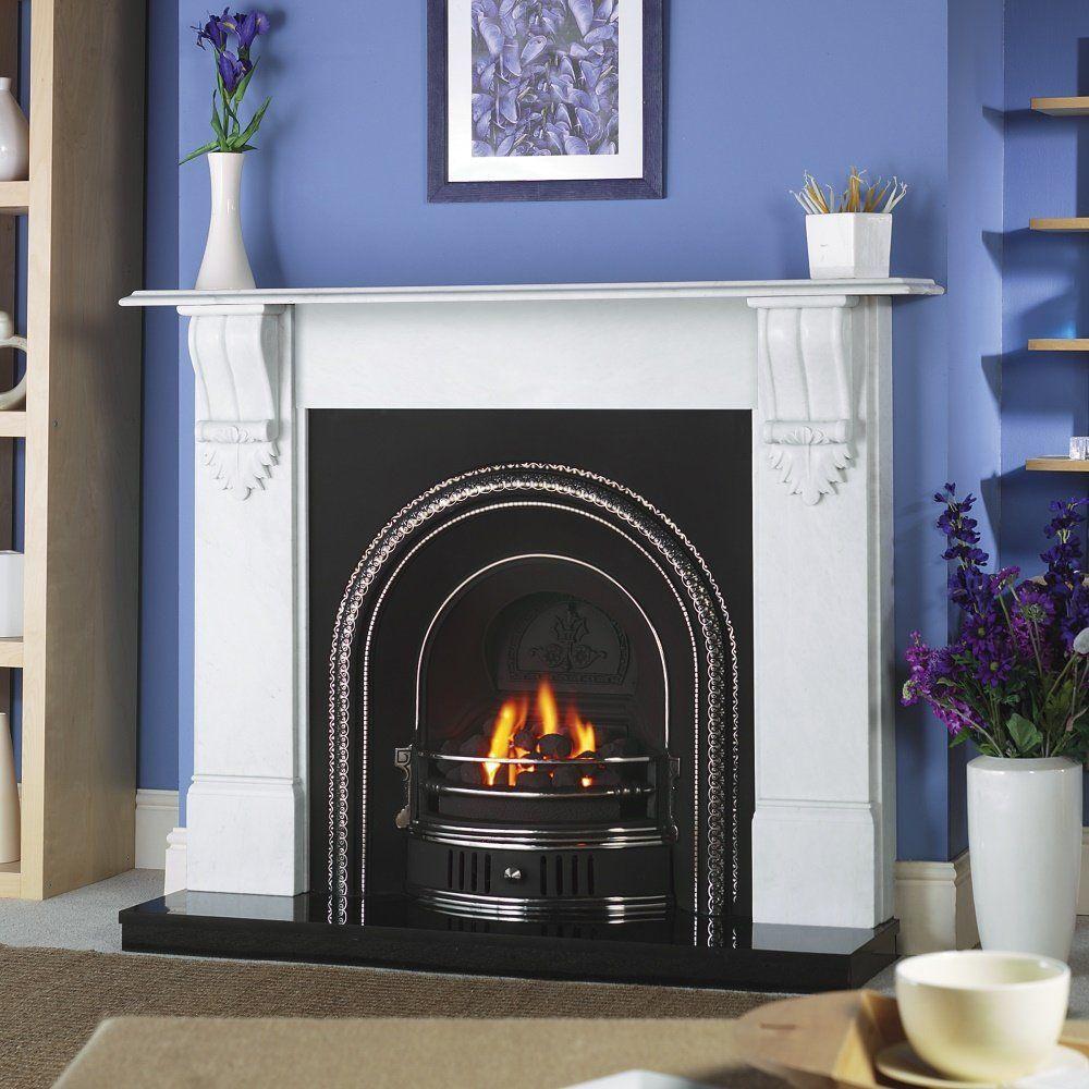 Cast Iron Fireplaces Glasgow  Wm Boyle Fireplaces  Stoves