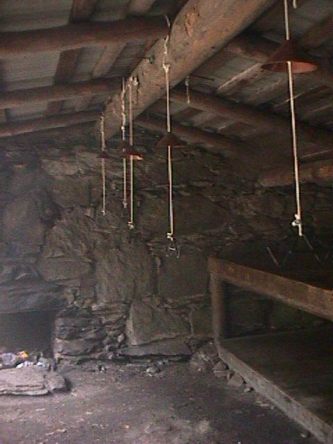 1999 Appalachian Trail Hike Trail Shelters Great Smoky