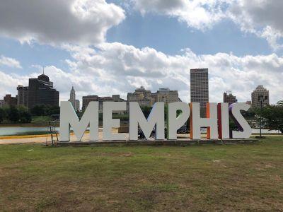 New 'MEMPHIS' sign is the next Instagram sensation