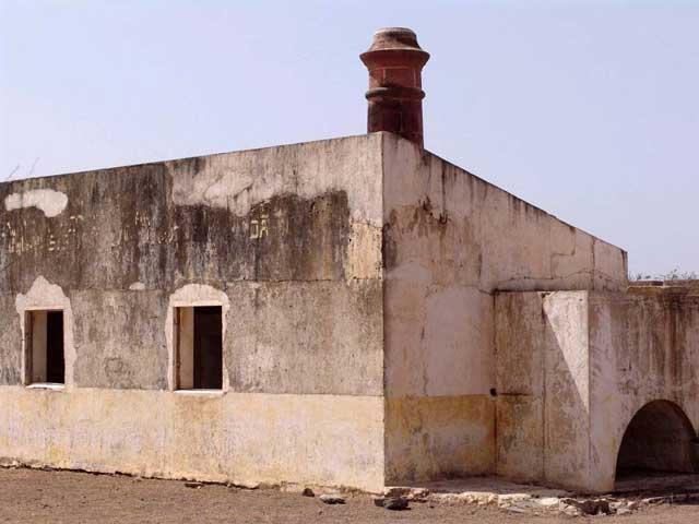 Image result for Tarrafal concentration Camp