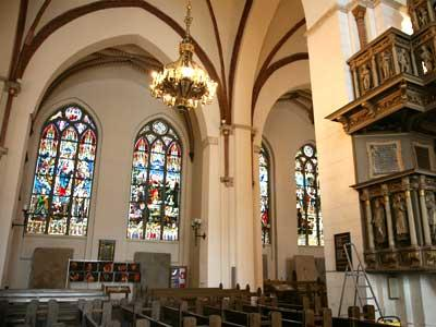 Riga Cathedral  World Monuments Fund