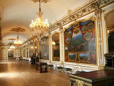 Chteau De Chantilly World Monuments Fund