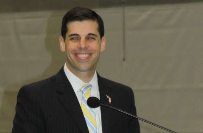 Florida Department of Economic Opportunity Executive Director Jesse Panuccio will leave his position January 8th