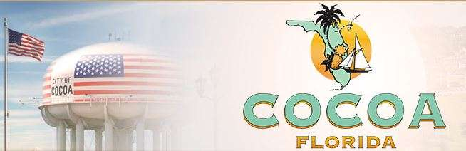 Image: City of Cocoa website