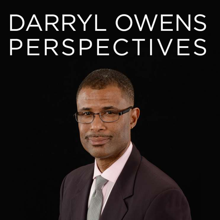 Darryl Owens Perspectives