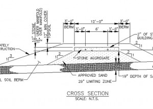 On-Lot Septic System Design