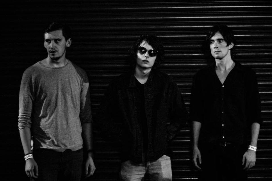 Song of the Week | False Heads - Retina