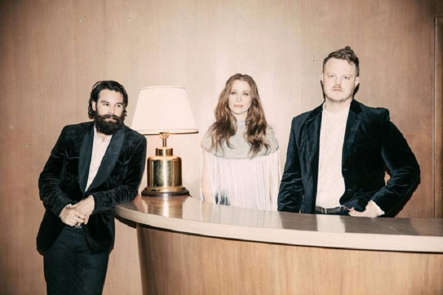 Song of the Week | The Lone Bellow - Time's Always Leaving
