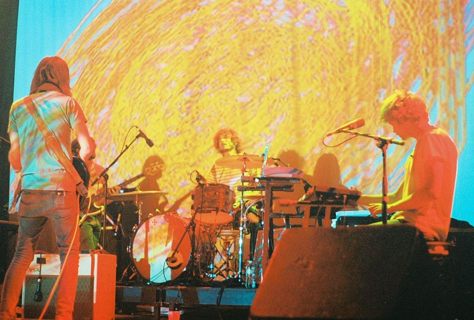 Is Tame Impala Better At 4/5 Speed?