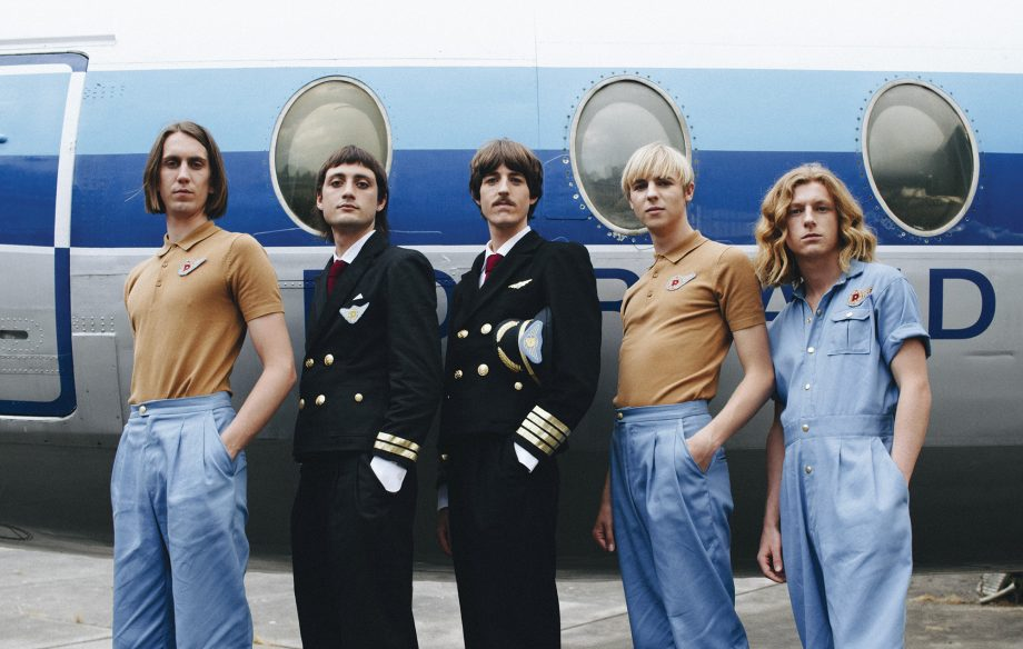 Album Review: Parcels