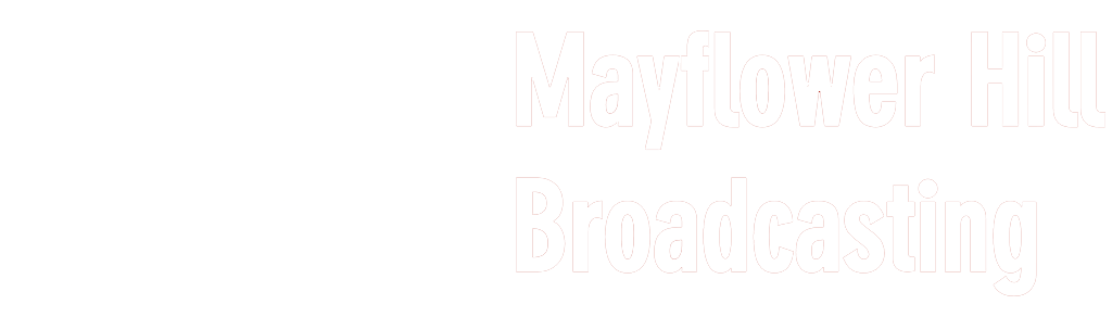 Mayflower Hill Broadcasting