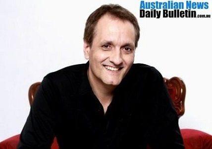 Peter Diaz on Australian News Bulletin