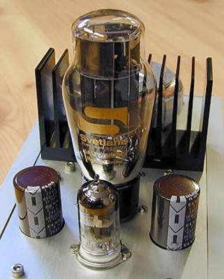 OTL – a new direction of electric tube amplifier_2