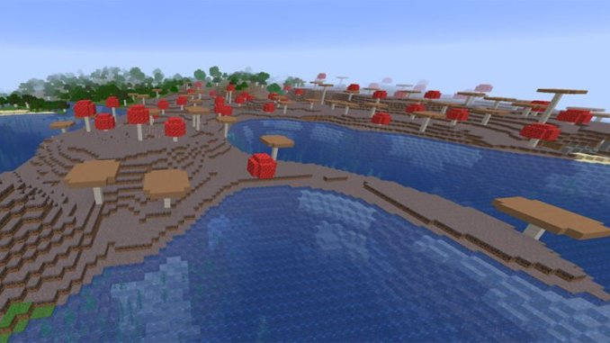 Best 20+ Minecraft Seeds All Versions