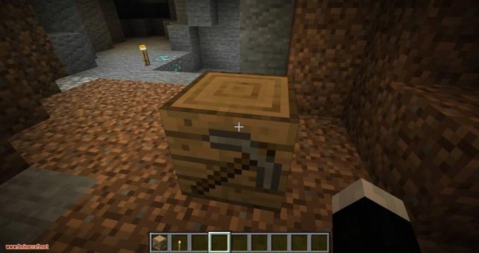 Advanced Mining Dimension mod for minecraft 14
